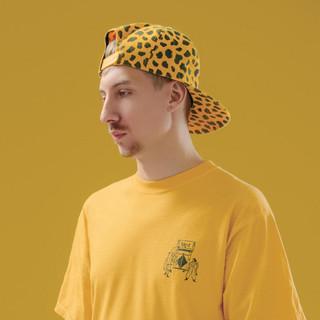 Leo Cap