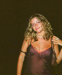 Melina Blanco