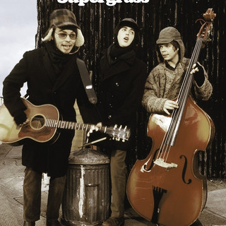 Song data switchboard: Supergrass - Alright