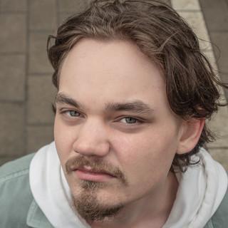 Oscar Ahlgren