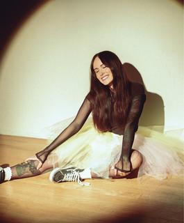 Chiara Young