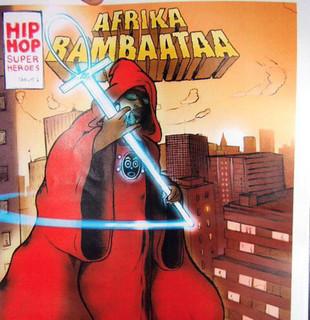 Afrika Bambaataa & Ub40