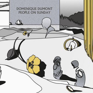Domenique Dumont