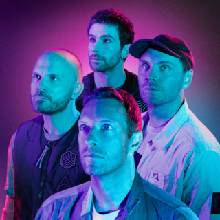 Coldplay profile picture