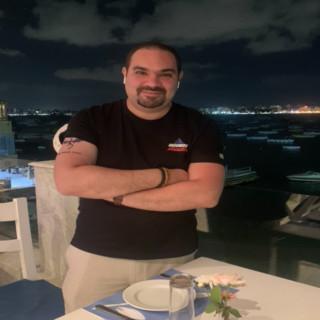 Kareem El Gazzar