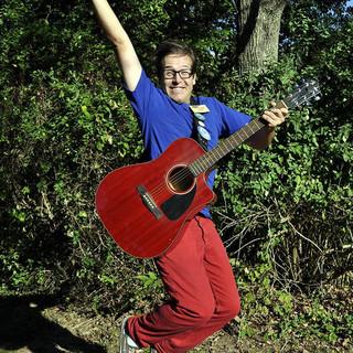 Jumpin' Jamie