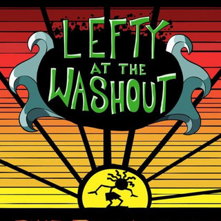 Lefty At The Washout