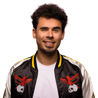Afrojack profile picture