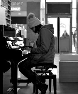 Piano Sunday