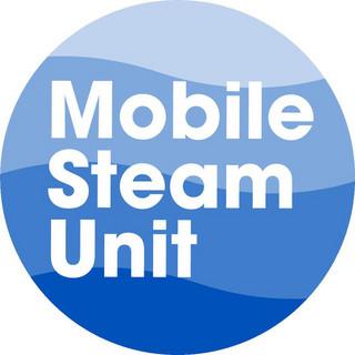 Mobile Steam Unit