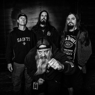 Crowbar tickets and 2021 tour dates