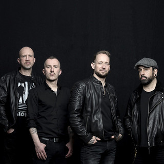 Volbeat tickets and 2022  tour dates