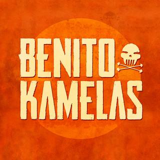 Foto de Benito Kamelas