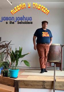 Jason Joshua & The Beholders