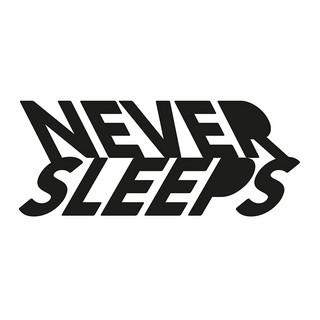 Never Sleeps