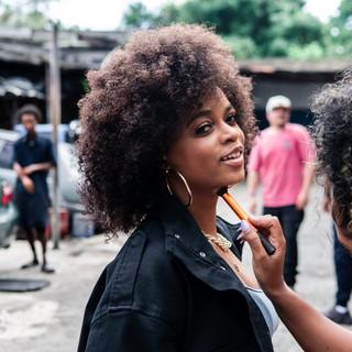 Lila Iké Picture