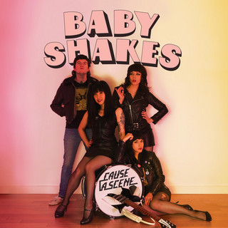 Baby Shakes tickets and 2021 tour dates