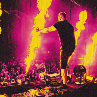 DJ Thera tickets and 2021 tour dates