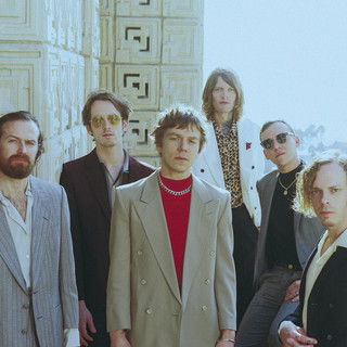 Cage The Elephant tickets and 2021 tour dates