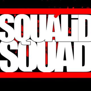 Squalid Squad