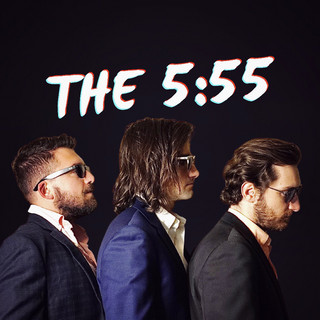 The 5:55