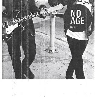 No Age