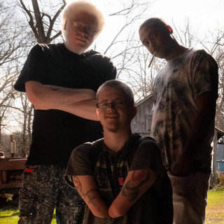 Odd Squad Family