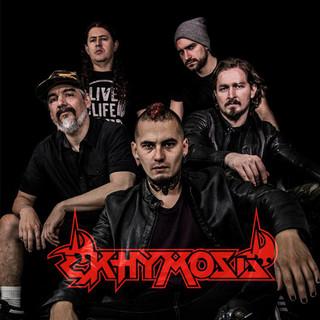 Foto de Ekhymosis