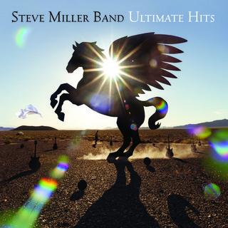 Steve Miller Band Picture
