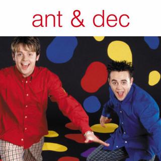 Ant & Dec