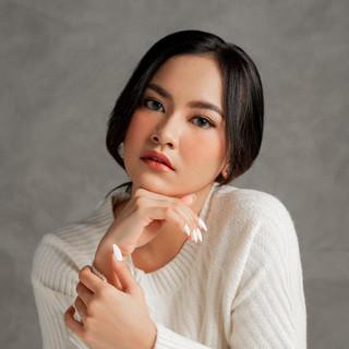Mahalini profile picture