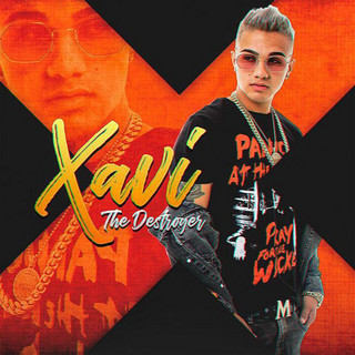 Xavi The Destroyer