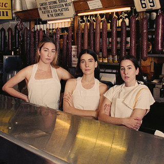 Haim tickets and 2022  tour dates