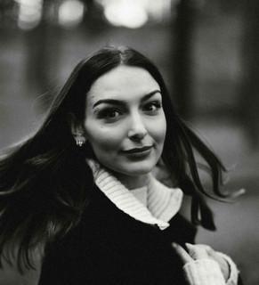 Hannah Pisani