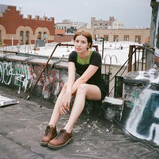 Emily Yacina