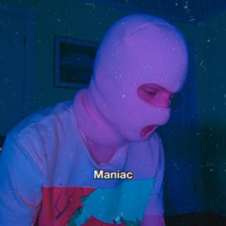 MANIACWITDAFINGERS