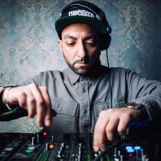 DJ Squarewave