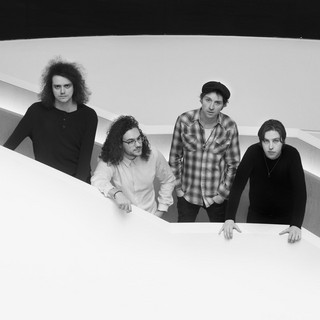 Catfish and the Bottlemen tickets and 2021 tour dates