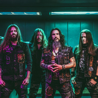 Machine Head tickets and 2021 tour dates