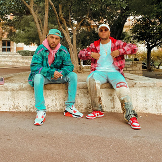 Amine Edge & DANCE tickets and 2021  tour dates