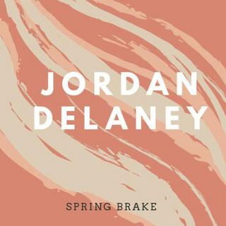 Jordan Delaney