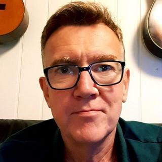 Lars Kilevold