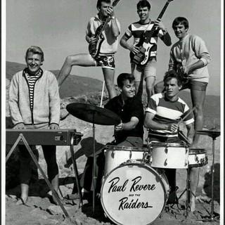 Paul Revere & The Raiders Picture