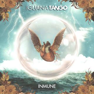 Foto de Iguana Tango