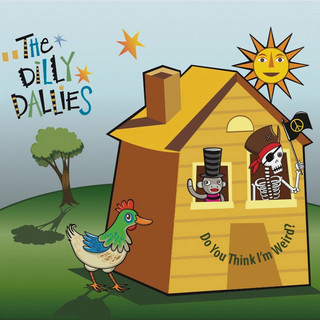 The Dilly Dallies