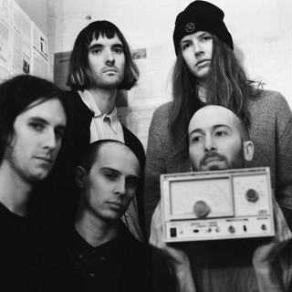 Ulrika Spacek tickets and 2021 tour dates