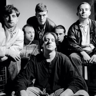 Happy Mondays tickets and 2021 tour dates