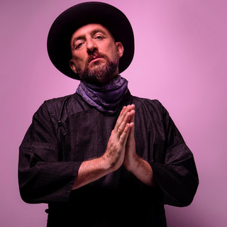 Damian Lazarus tickets and 2021 tour dates