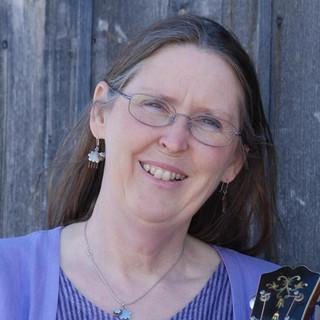 Kathy Reid-Naiman