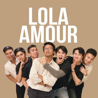 Lola Amour